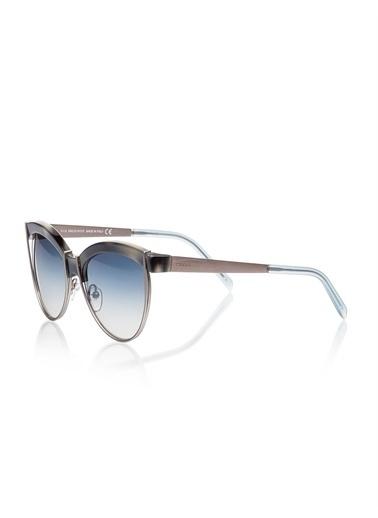 Emilio Pucci  Ep 0057 55W Kadın Güneş Gözlüğü Yeşil